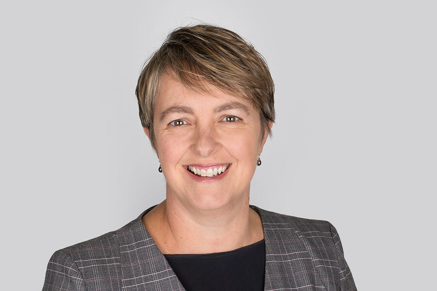 Incoming HESTA chair Nicola Roxon (Pic: Supplied)