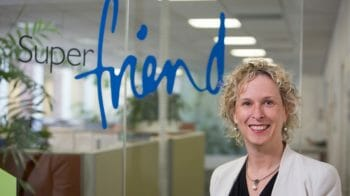 SuperFriend CEO Margo Lydon (Photo: Supplied)